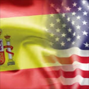 American in Spain